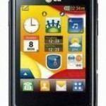 LG T300 en promocion con Movistar