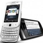 Blackberry Torch 9810 en EEUU