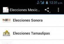 Aplicaciones Android para saber donde votar en las Elecciones 2015 2