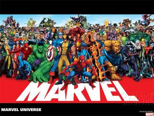Aplicación de Marvel Comics en Español para Android 1