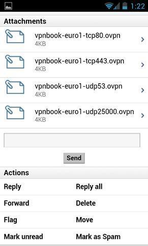 Como Configurar OpenVPN en Android (VPN Gratis) para usar una IP de EEUU 5