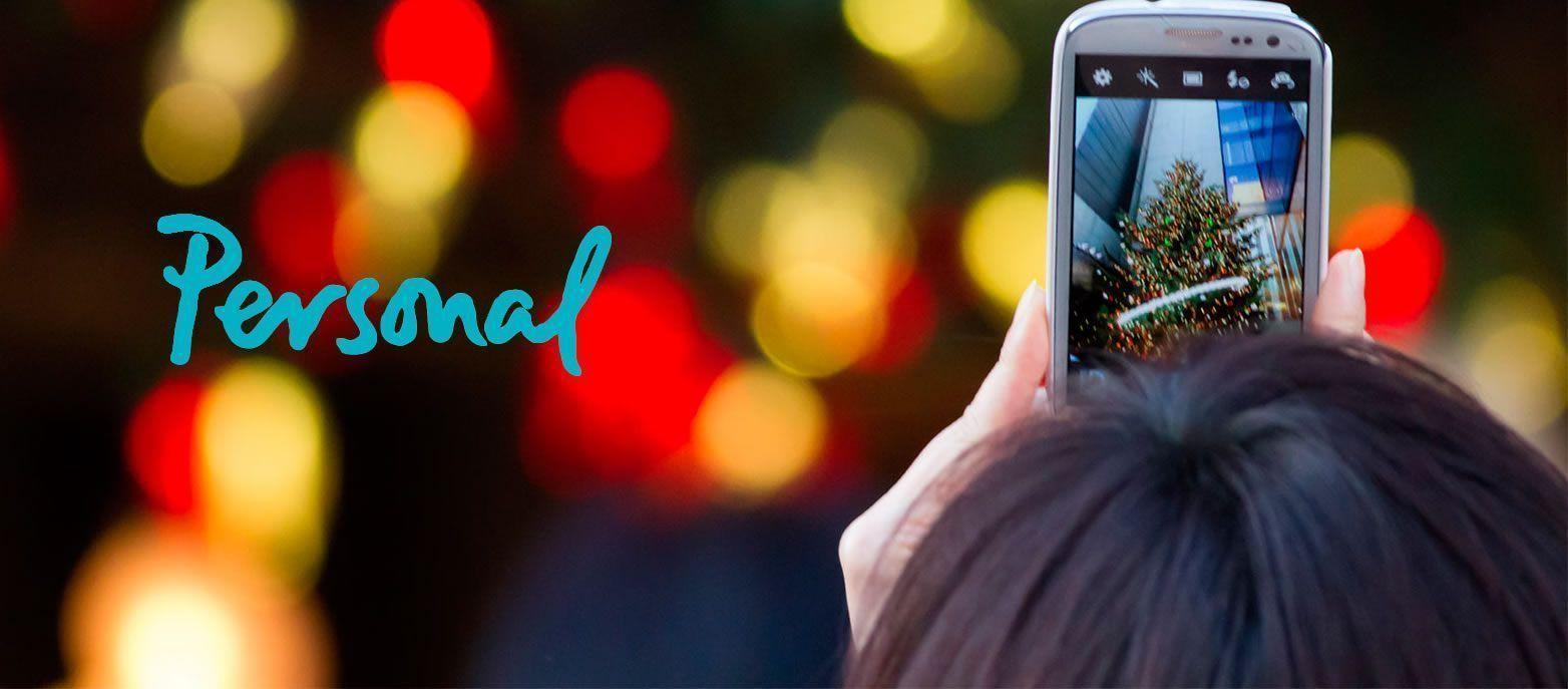 Celulares en Promoción con Personal para Navidad 2018 y Año Nuevo 2019 14