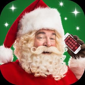 Imagenes Gratis De Papa Noel.Descargar App Para Llamar A Papa Noel Llamado De Papa Noel