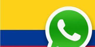Numeros de Whatsapp de Chicas o Mujeres de Colombia 1