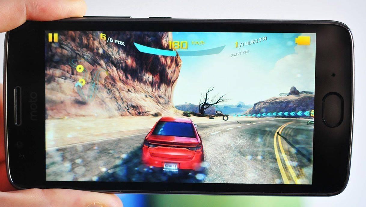 Descargar Juegos Gratis Para Para El Moto G5 Y Moto G5 Plus