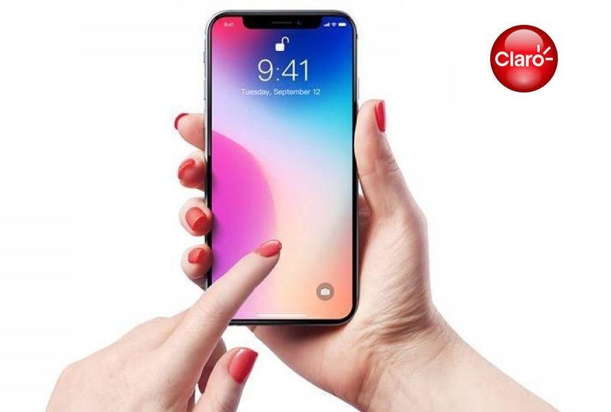 407fd0fb070 iPhone X en Claro o mejor dicho iPhone 10 en Claro, así como leen muy  pronto la firma Claro dispondrá a la venta el ultimo de los iPhone, y con  ello cubrirá ...