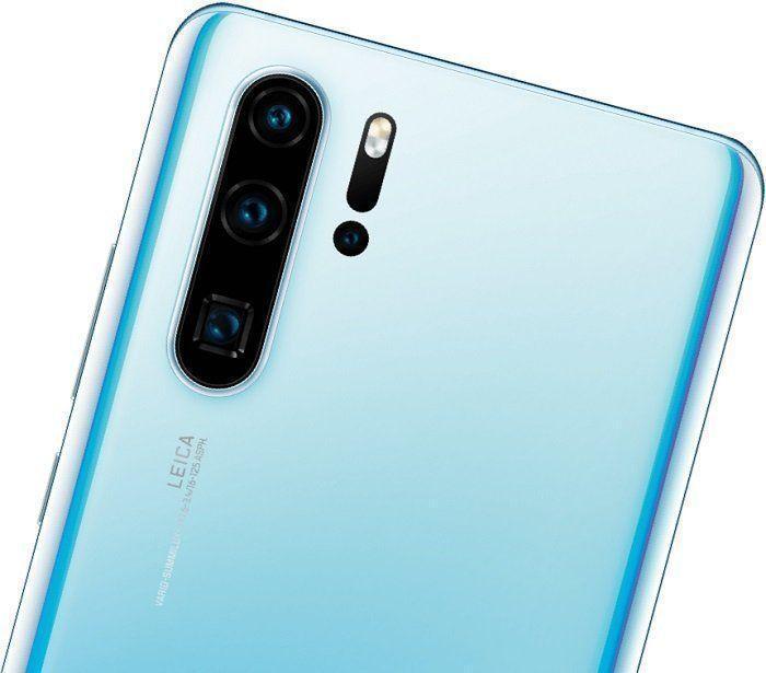 DxOMark otorga 112 puntos a las cámaras del Huawei P30 Pro