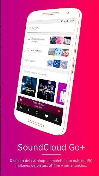 descargar musica para android sin programas