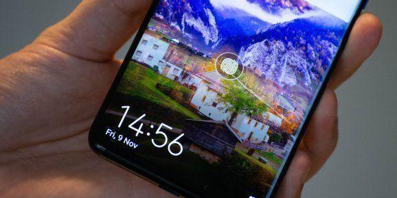 Huawei Mate 20 Pro Review en Español: Características, Análisis y Opinion