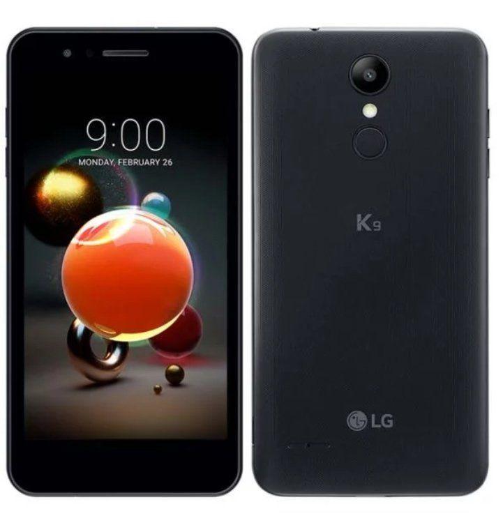 LG K9 2021, Precio, Celular en Promoción para el Día del Padre