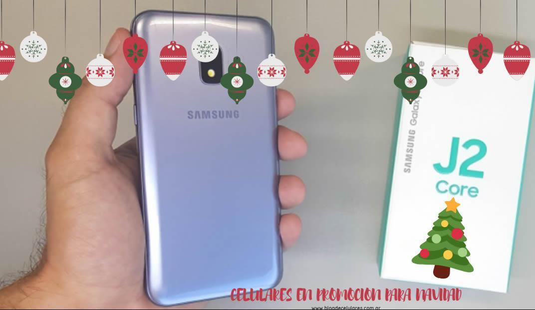 Samsung Galaxy J2 Core 16GB En Claro para Navidad