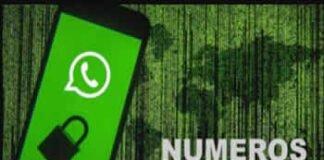 numeros de celulares de famosos para chatear