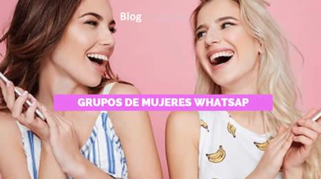 grupo de mujeres solteras whatsapp